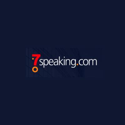 7speaking.com cursos d'anglès en línia