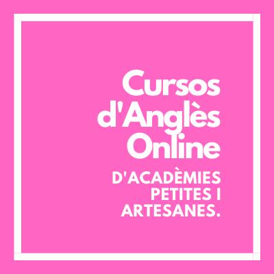 angles d'Acadèmies Petites i Artesanes.