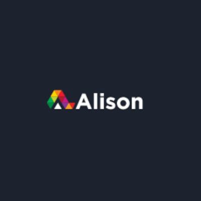 Alison cursos d'anglès en línia